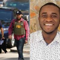 How a Nigerian listed as the Forbes one of the 100  most influential African was arrested by FBI.