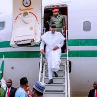 Identify and kill all bandits---Buhari.