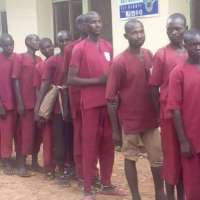 How 147 students were chained and tortured for Eight years in Kaduna.