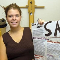 Raid against Baghdadi was named for Kayla Mueller, US hostage killed in ISIS custody