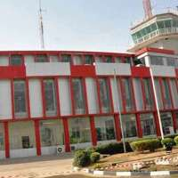 How unidentified passenger died at Kano airport.