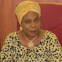 How Lawan administered oath of office on Senator Olujimi