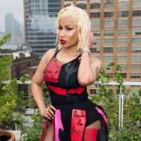 Why Nicki Minaj's mother is happy with her marriage?