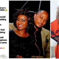 Why a Nigerian Gospel Act divorced?