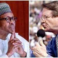 PMB condoles with the family of Evangelist Reinhard Bonnke
