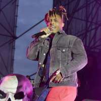 2 guards with rapper Juice WRLD arrested on gun charges