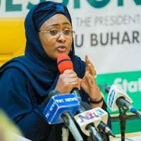 Why Aisha moved against Shehu, others