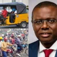 Lagos State Unveils Transportation System That Will Replace Okada, Keke Marwa – Casefile Nigeria